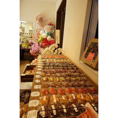 HOTA PASTRY 店舗 焼き菓子